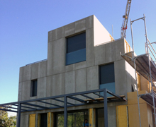 CASA P&L_ ON SITE.(en obras)