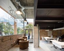 Arias recalde taller de arquitectura - Oficina empleo granada ...